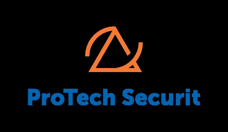 Logo ProTech Securit